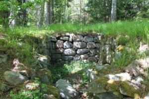 Nature Fix National Parks In Sweden Umgås