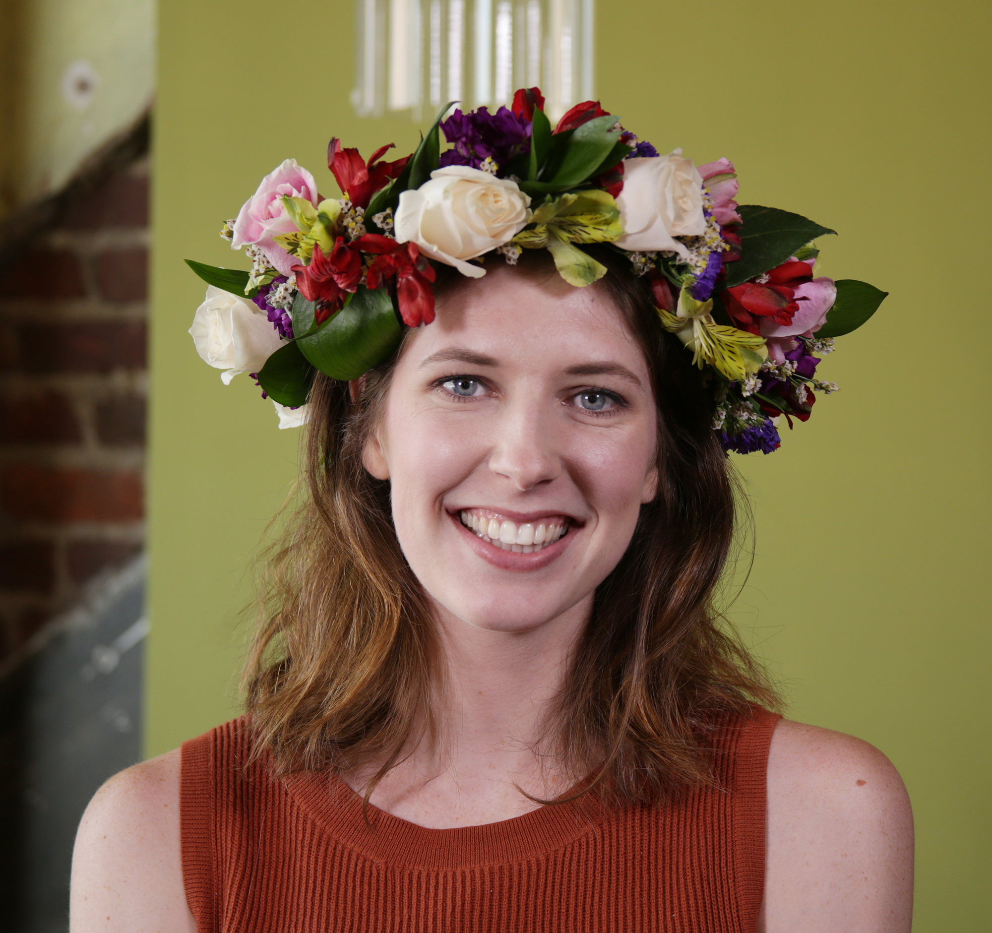 Video How To Make Your Own Midsummer Flower Crown