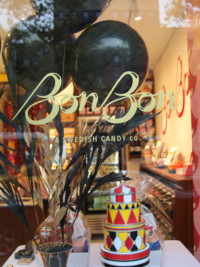 A Swedish Candy Experience With BonBon In NYC