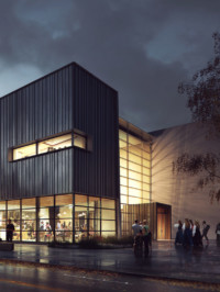 Seattle Readies For New Nordic Museum
