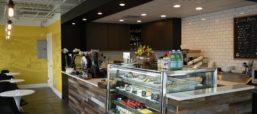 Find Fika Culture at Svenska Café