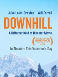 Movie Critics Down On 'Downhill'