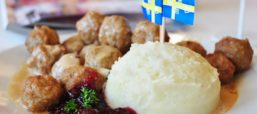 In The News: IKEA Working On Meatball Sans Meat