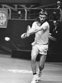 Serving Up 5 Swedish Men's Tennis Greats