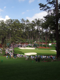 Stenson, Norén Figure To Be In Mix For The Masters
