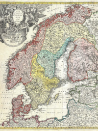 The Swedish Colonial Society