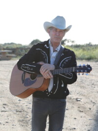 American-Bred, Swedish Adored Country Musician, Doug Seegers