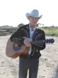 American-Bred, Swedish Adored Country Musician, Doug Seegers