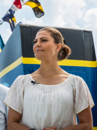 Happy Birthday Crown Princess Victoria! 5 Things You May Not Know About The Heir Apparent