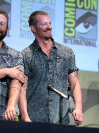 5 Things You Didn't Know About Joel Kinnaman