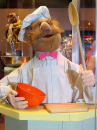 Swedish Stereotypes Smashed: The Swedish Chef