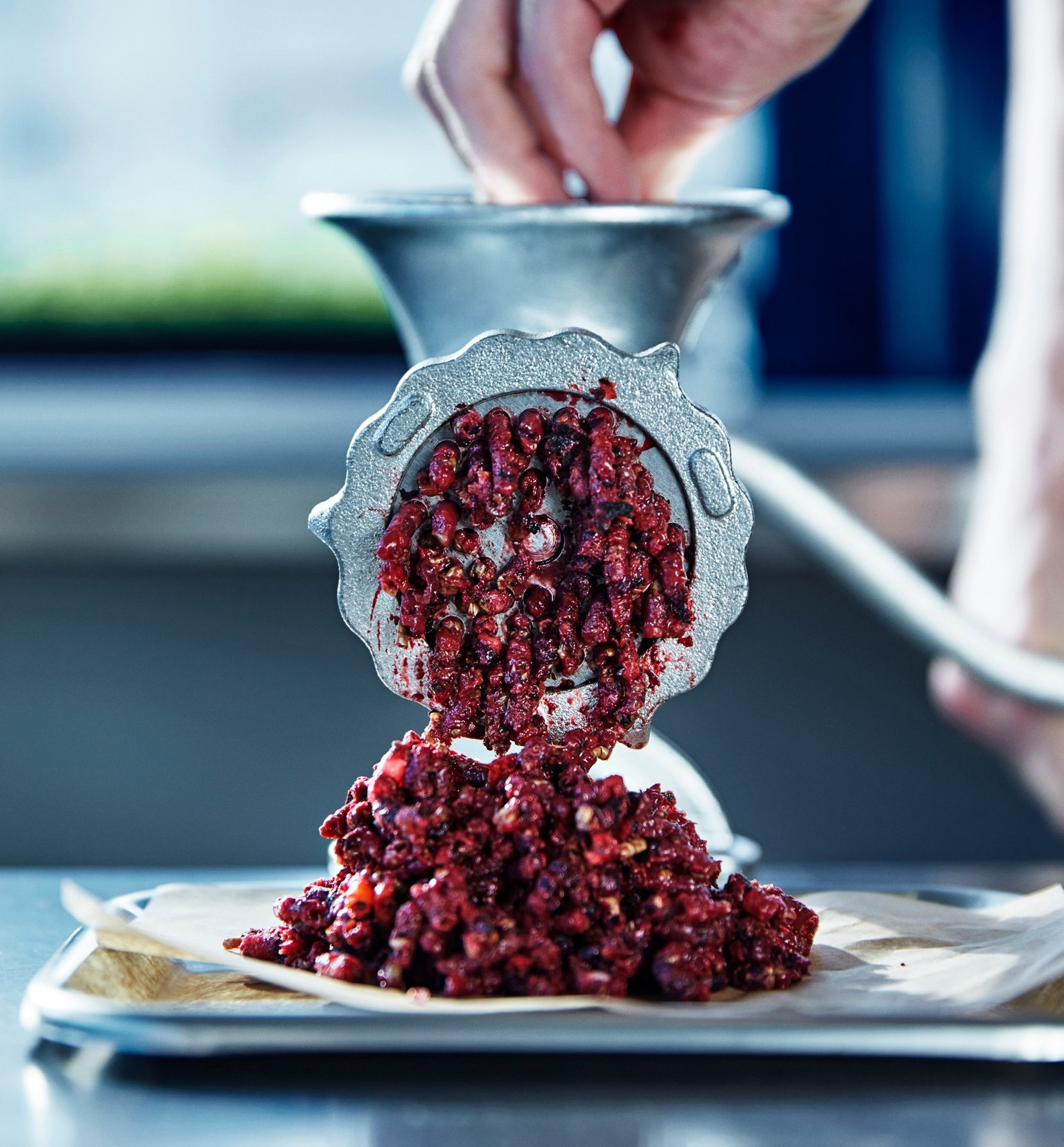 In The News: IKEA\'s At It Again In Test Kitchen With \'Neatballs ...