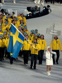 The Five: Swedish Men to Watch in the Olympics