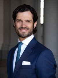 10 Times Prince Carl Philip of Sweden Was Bae