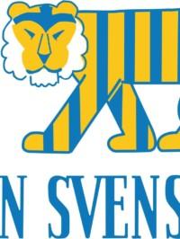 What Is En Svensk Tiger? A Kind Of Cute Propaganda Mascot