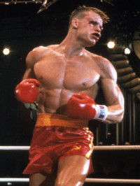 Four Reasons Dolph Lundgren Is A Real Life Superhuman