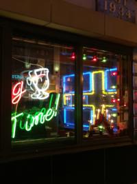 Simon's Tavern: From Speakeasy to Legendary Bar