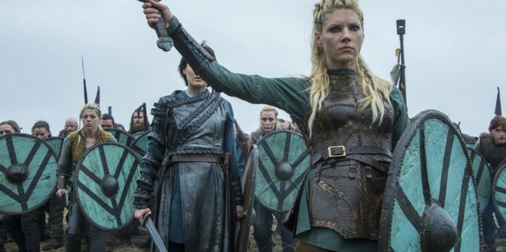 66841c53 Women of the Viking Age Were Low-Key Bosses