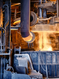 What's Up With Swedish Steel?