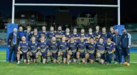 Ruck & Roll: Sweden's Growing Rugby Teams