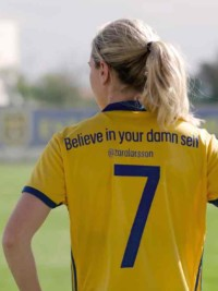 In the News: Swedes Celebrating Women