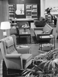 In The News: What IKEA's First Store Looked Like