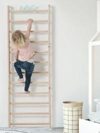Planning a Scandinavian Nursery