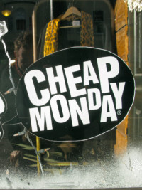 Cheap Monday Finds For Your Spring Wardrobe