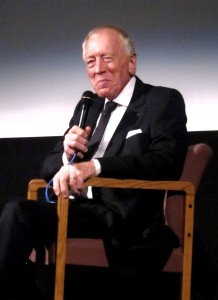 Max Von Sydow, via jvons, Flickr