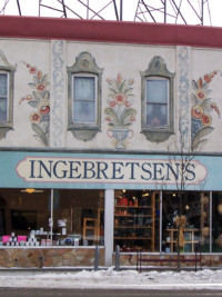 Ingebretsen's Offers Slice of Scandinavia