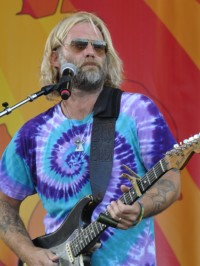 The Sounds of Anders Osborne