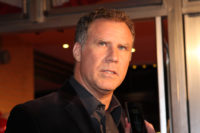 In the News: Will Ferrell to Play 100-Year-Old-Man in American Remake