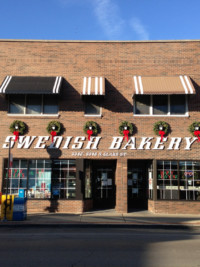 A Fond Farewell: Swedish Bakery