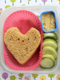 Back to School! Here's What's In Our Swedish Lunch Box