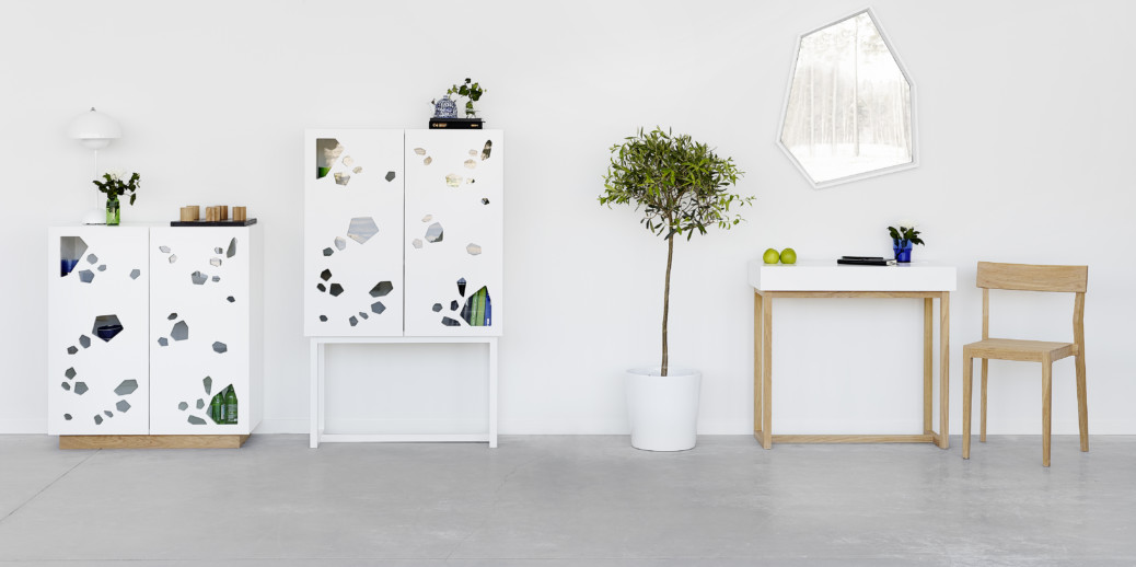Decorating a dream bedroom with Swedish products