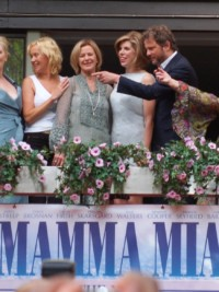 How We Feel About The Release Of 'Mamma Mia! Here We Go Again'