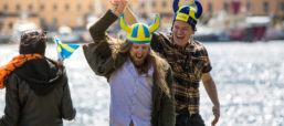 Meet Dylan Ratell, Season 7 Winner of Reality Show Allt för Sverige