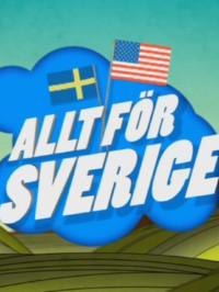 Swedish Reality Show Looking to Cast Americans