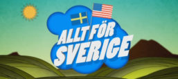 Swedish Reality Show Allt för Sverige On The Hunt For Americans For Ninth Season