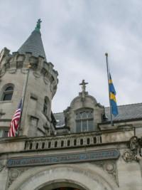 Catching Up: American Swedish Institute President Bruce Karstadt