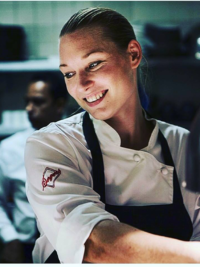 Talking Home Cooking, Fine Dining with Emma Bengtsson