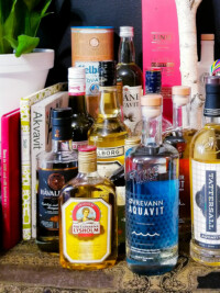 Celebrate Scandinavia's Signature Spirit During Aquavit Week 2019