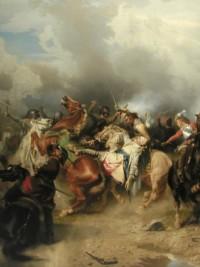 The Twelfth War Between Sweden and Denmark