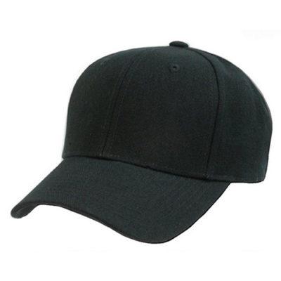 C. Ball cap or bust