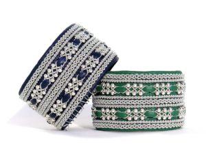 SwedArt Cuffs