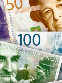 Sweden's cashless society