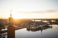 Make It A Gökotta Morning: A Q&A With Swedish Author Linnea Dunne