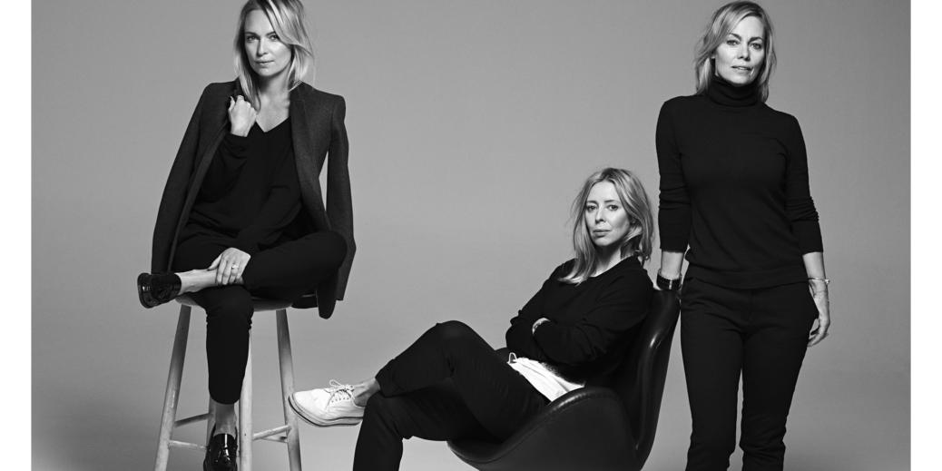 swedish fashion brands