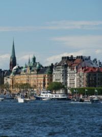 Traveling Tips For Your Trip To Sweden From ToStockholm's Jessica Dölling Gripberg
