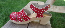 Cape Clogs Brings Swedish Clogs To The States